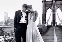 ♥ Wedding | B&W - Black & White