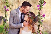 ♥ Wedding | Love - Photography