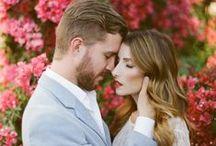 ♥ Wedding | Posing - Photography