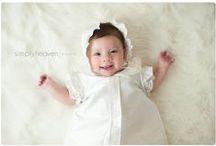 ♥ Baptism | Communion - Photography