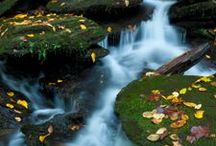 WATER SO BEAUTIFUL / WATERFALLS, AND OTHER WONDROUS  PLACES OF BEAUTY!!! / by jerry g