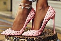 Incredible Shoes