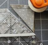 webQuiltTips / ...there are such creative posts out there!