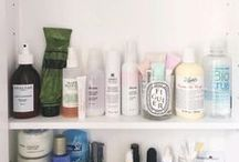 product /  wash scrub spray apply