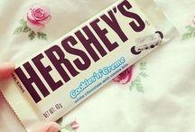 sweet treats / xox sweet tooth xox