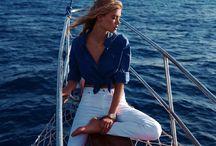 •Nautical ⚓️⛵️• / The sea is all I need