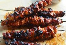 Grilled / Get the very best from your grill!