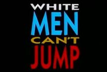 """White Men Can't Jump / For Spring / Summer 2016 we take inspiration from the 1992 cult classic """"White Men Can't Jump"""". Referencing the films vibe through quotes, prints, silhouettes, bold statements and rise of street-ball fashion, the collection is titled – WIN OR LOSE."""
