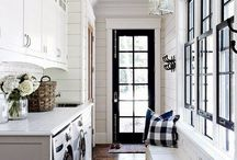 Closets & Mudroom / Home Interior: Closets & Mudroom