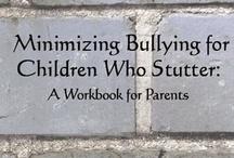 Stuttering Info For Parents & Teachers