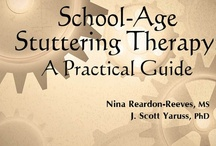 Stuttering Clinical Manuals and Textbooks