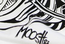 MOOSH83 / MOOSH83 Streetwear is an independent label based in Cairns, Australia - FREE SHIPPING