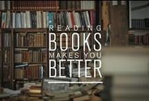 On My Shelf - To Read
