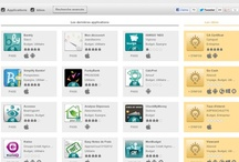 Nos applications mobiles  iPhone / Toutes nos applications pour votre iPhone à télécharger sur l'AppStrore ou Crédit Agricole Store