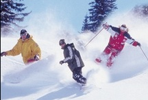 We're All Athletes - Snow Sports