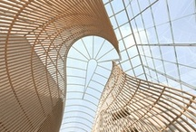 Architectures in the world / public buildings, museums ...