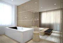 interiors :: bathrooms