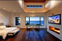 interiors :: bedrooms