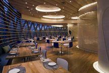 interiors :: restaurants