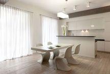 interiors :: dining rooms