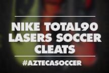 Nike Total90 Lasers Soccer Cleats