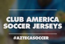 Club America Soccer Jerseys / A new season is coming and the goal is clear for all azulcrema; getting bicampeonato. Shop for the latest Nike Club America Jerseys.