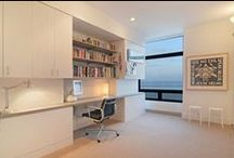 interiors :: home offices