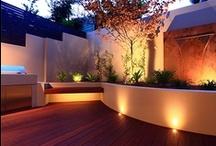 exteriors :: terraces