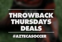 Throwback Thursday Deals!