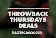 Throwback Thursday Deals!
