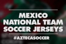 Mexico National Team Soccer Jerseys