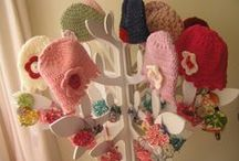 crochet / Crochet has such rich visual texture. it is an art that can be shaped to suit its environment or purpose.