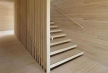 interiors :: staircases