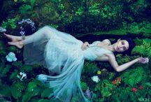 Fairy tale fashion  / Fashion#fairytale
