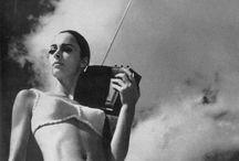 Helmut Newton photographer  / Fashion#photography
