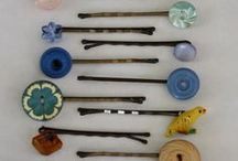 crafts / cool and easy stuff u can make for less :) / by Sarai Davis