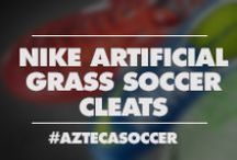 Nike Artificial Grass Soccer Cleats