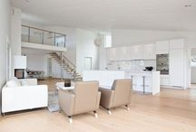interiors :: open spaces