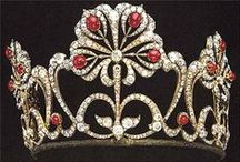 Crown Jewels / by Jacques Safavi My virtual Museum