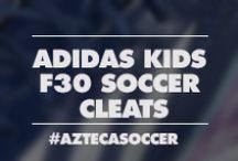 adids Kids F30 Soccer Cleats