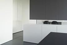 interiors :: black&white