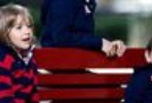 Sport Kids / Nuestra ropa más sport para nuestros bebés y niños. Prendas cómodas sin perder calidad y diseño.