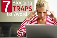Blogging Tips / by Michelle Lundy