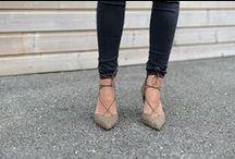 Shoe craving