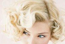 Wedding hair ideas / Wedding#fashion#hair