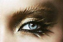 Fashion make up ideas / #fashion#makeup#mua