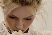 Boho bridle ideas / #boho#bride#simple#stylish#wedding#hair&makeup
