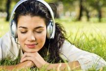 Sesli Kitap (Audio Book) Uygulaması