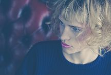 Zoe kramer#mywork  / #mywork#zoekramer#hair#stylist#fashion