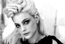 Jessica Stam Model  / Model#fashion